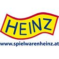 Spielwaren HEINZ Logo