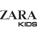 Zara for Men & Kids Logo