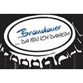 BRANDAUER Logo